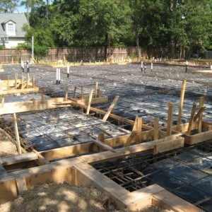 Concrete Framing Products (grade stakes and form boards)
